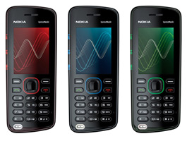 Ремонт Nokia 5220 XpressMusic - Remobile96.ru