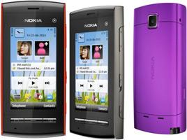 Ремонт Nokia 5250 - Remobile96.ru