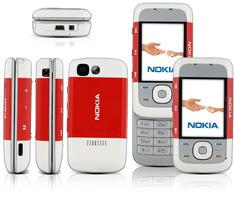 Ремонт Nokia 5300 XpressMusic - Remobile96.ru