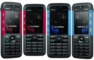 Ремонт Nokia 5310 XpressMusic - Remobile96.ru