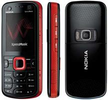 Ремонт Nokia 5320 XpressMusic - Remobile96.ru