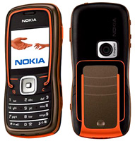 Ремонт Nokia 5500 Sport - Remobile96.ru