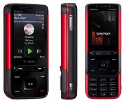Ремонт Nokia 5610 XpressMusic - Remobile96.ru