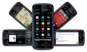 Ремонт Nokia 5800 XpressMusic - Remobile96.ru