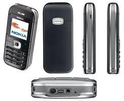 Ремонт Nokia 6030 - Remobile96.ru