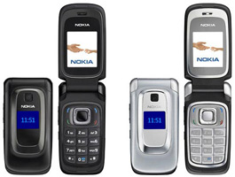 Ремонт Nokia 6085 - Remobile96.ru