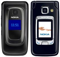 Ремонт Nokia 6086 - Remobile96.ru