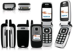 Ремонт Nokia 6103 - Remobile96.ru