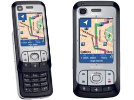 Ремонт Nokia 6110 Navigator - Remobile96.ru