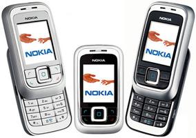 Ремонт Nokia 6111 - Remobile96.ru
