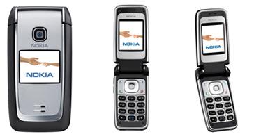 Ремонт Nokia 6125 - Remobile96.ru