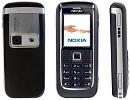 Ремонт Nokia 6151 - Remobile96.ru
