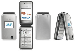 Ремонт Nokia 6170 - Remobile96.ru