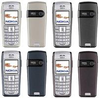 Ремонт Nokia 6230i - Remobile96.ru