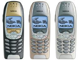 Ремонт Nokia 6310i - Remobile96.ru