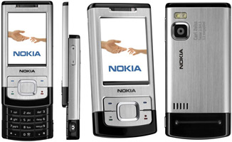 Ремонт Nokia 6500 slide - Remobile96.ru