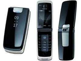 Ремонт Nokia 6600 fold - Remobile96.ru