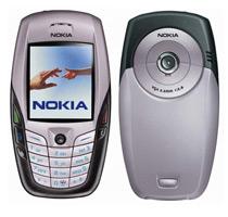 Ремонт Nokia 6600 - Remobile96.ru