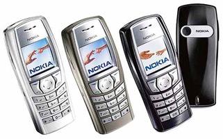 Ремонт Nokia 6610i - Remobile96.ru