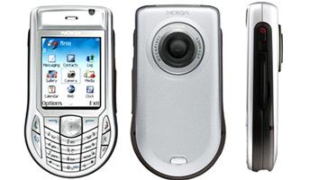 Ремонт Nokia 6630 - Remobile96.ru