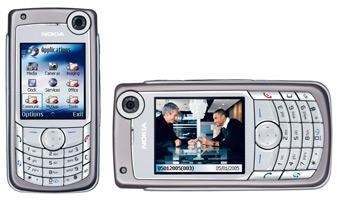 Ремонт Nokia 6680 - Remobile96.ru