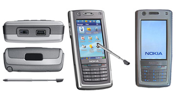 Ремонт Nokia 6708 - Remobile96.ru