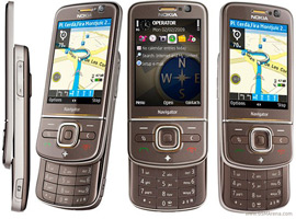 Ремонт Nokia 6710 Navigator - Remobile96.ru
