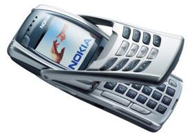 Ремонт Nokia 6800 - Remobile96.ru