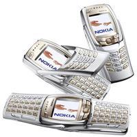 Ремонт Nokia 6810 - Remobile96.ru