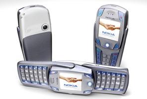 Ремонт Nokia 6820 - Remobile96.ru