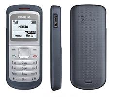 Ремонт Nokia 1203 - Remobile96.ru