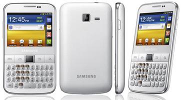 Ремонт Samsung B5510 Galaxy Y Pro - Remobile96.ru