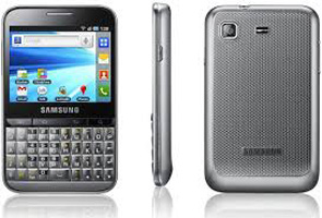 Ремонт Samsung B7510 Galaxy Pro - Remobile96.ru