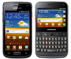 Ремонт Samsung B7800 Galaxy M Pro - Remobile96.ru