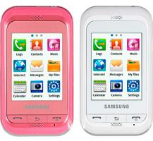 Ремонт Samsung C3300 Champ - Remobile96.ru