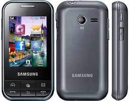 Ремонт Samsung C3500 - Remobile96.ru