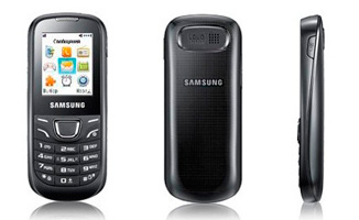 Ремонт Samsung E1170 - Remobile96.ru