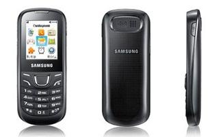 Ремонт Samsung E1225 - Remobile96.ru