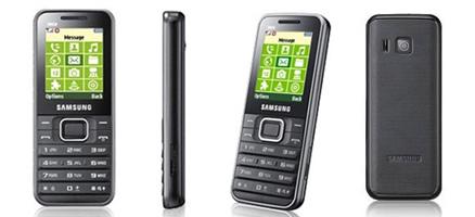 Ремонт Samsung E3210 - Remobile96.ru