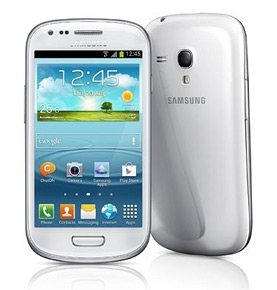 Замена стекла Samsung Galaxy S3 mini - Remobile96.ru
