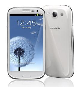 Замена стекла Samsung Galaxy S3 - Remobile96.ru