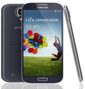 Замена стекла Samsung Galaxy S4 - Remobile96.ru