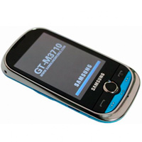 Ремонт Samsung M3710 Corby Beat - Remobile96.ru