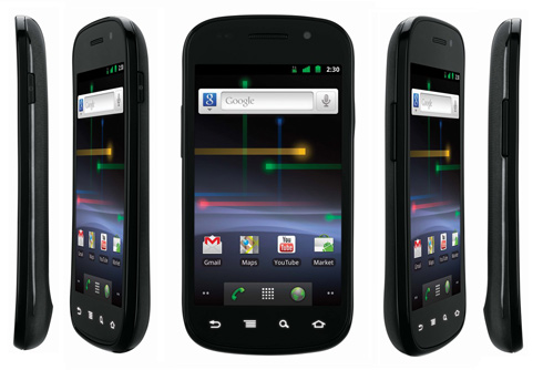 Ремонт Samsung Nexus S - Remobile96.ru