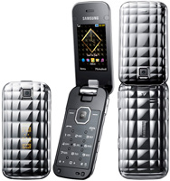 Ремонт Samsung S5150 Diva folder - Remobile96.ru