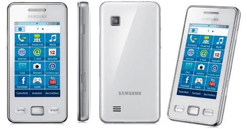 Ремонт Samsung S5260 Star 2 - Remobile96.ru