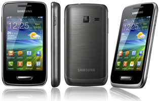 Ремонт Samsung S5380 Wave Y - Remobile96.ru
