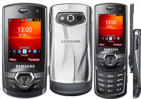 Ремонт Samsung S5550 Shark AMOLED - Remobile96.ru
