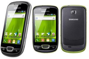 Ремонт Samsung S5570 Galaxy Mini - Remobile96.ru