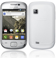 Ремонт Samsung S5670 Galaxy Fit - Remobile96.ru